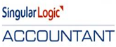 Singular Accountant logo