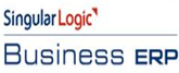 Singular Business ERP logo